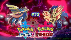 Good Game   pokemon sword and shield (P8) tập 73 vietsub đội trưởng  Pikachu! Tiến lên, Tairetsu!!