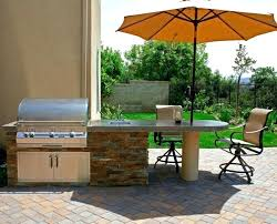 pacific outdoor living prefabricated outdoor kitchen pacific living pacific outdoor living owner
