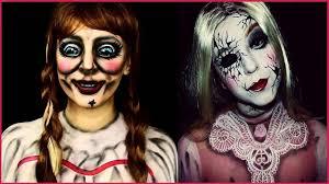 10 scary halloween makeup tutorials that look too real halloween makeup 2018