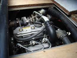 Daihatsu 3 Cylinder Engine This Diesel Was Developed Based On The ...