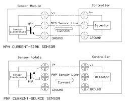 Control System Basics Npn Vs Pnp Logic Sealevel