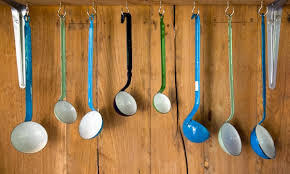 kitchen utensils. Top Tips For Cleaning Kitchen Utensils U