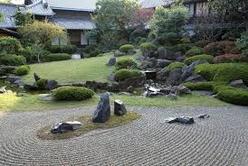 Small Picture Japanese Rock Garden Design