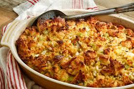 recipe rich cornbread dressing