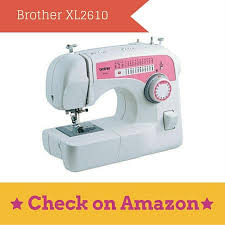 Best Home Sewing Machines