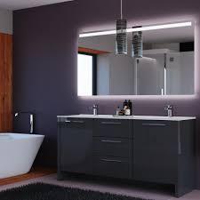 gray bathroom vanity. NONA 71\ Gray Bathroom Vanity