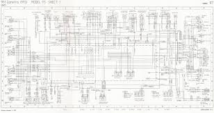 porsche 993 wiring diagrams wiring diagrams porsche 993 wiring schematic schematics and diagrams