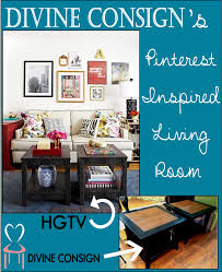 Design Consign Divine Consign Pinterest Inspired Living Room