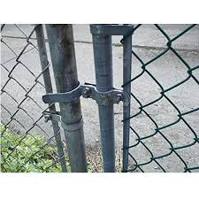 Gate Chain Fork Latch for Chain Link Gates and Fences Part 13