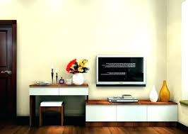 desk and tv stand combined adjus top corner desk and tv stand combo