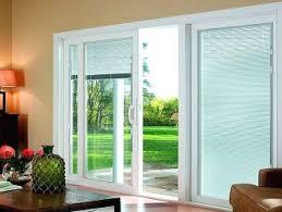 blinds between glass door glass door shades inside amazing sliding doors with blinds them photo gallery blinds between glass door
