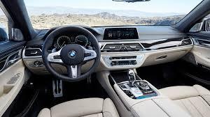BMW Convertible bmw 735i interior : BMW M760Li xDrive V12 (2017) review by CAR Magazine