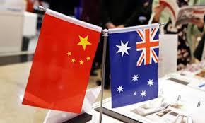 Australien eskaliert auf Geheiß Amerikas den hybriden Krieg um BRI (Belt and Road Initiative)