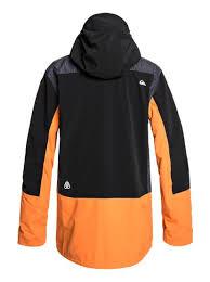 Travis Rice Stretch Snow Jacket
