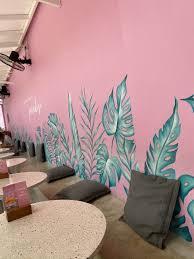 wallpaper indonesia bali wall art