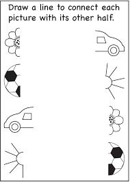 Printable Worksheets For Nursery nursery worksheets printables ...