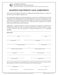 Equipment Lease Form Template Template Equipment Lease Agreement Template 16