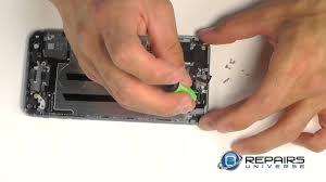 Iphone 6 Plus Screw Size Chart Iphone 6 Plus Take Apart Repair Guide Repairsuniverse