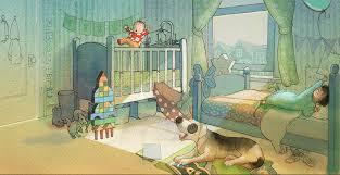 Julie Downing Illustration