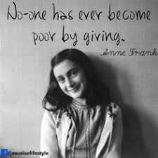 Inspirational Quotes By Famous People Amazing A Spiteful Respite History Geek In Me Pinterest Anne Frank