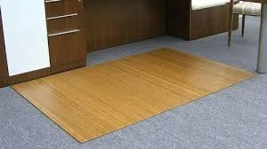 anji mountain mountain bamboo natural roll up chair mat anji mountain rugs reviews