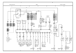 toyota 4runner electrical wiring diagram diy wiring diagrams \u2022 1993 Toyota 4Runner Repair Manual at 1993 Toyota 4 Runner Wiring Diagrams
