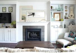 fireplace with built ins see how to transform you your living room with fireplace built ins fireplace with built ins