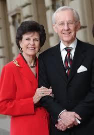 Bill and Delores (Dee) Brehm   Internal Medicine   Michigan ...
