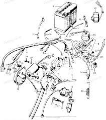 Honda motorcycle models with no year oem parts diagram for ca175 honda motorcycle models with no year oem parts diagram for ca175 wire harness battery