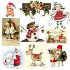 Новогодние открытки скрапбукинг скачать бесплатно