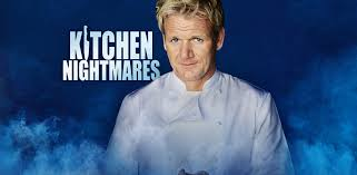 restaurant impossible vs kitchen nightmares the kitchen times