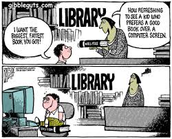 subj library book cartoon s453 from lablaughsclean in 2005 source removed from lablaughs