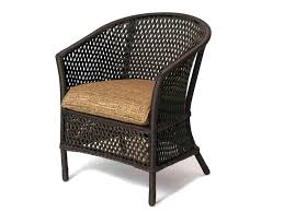 wicker chair pads cushionpictures ideas of wicker chair cushions outdoor for furniture casual high rattan round