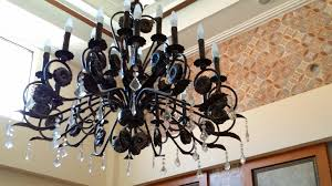 candle light chandelier philippines