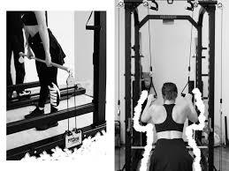 finding balance my workout routine i more on viennawedekind