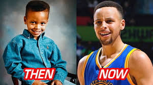 Body Hair Style stephen curry transformation then and now body & hairstyle 7742 by stevesalt.us