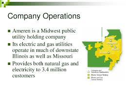 Ameren Light Company Number Presented By Alex Ring April 25 Ppt Download