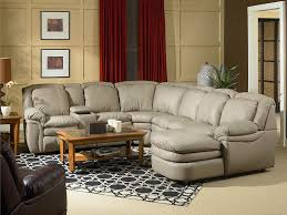 reclining sectional with chaise. Interesting With Lane Home Theater Stallion Reclining Sectional With Chaise Chair Inside With C