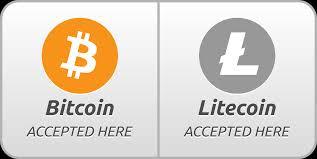Litecoin bitcoin and litecoin use fundamentally different cryptographic algorithms: Accept Small Bitcoin Litecoin Round Bitcoin Bitcoin Cash Litecoin Logos