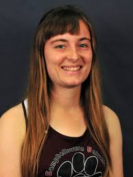 Sarah Johnson - Women's Cross Country - Campbellsville University Athletics