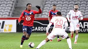 Ligue 1 Highlights: Lille 0-0 Brest (FT)