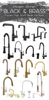 Best Brand Kitchen Faucets 17 Best Ideas About Kitchen Faucets On Pinterest Kitchen Sink