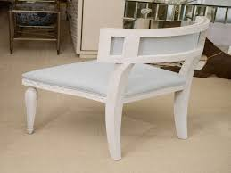 Round Back Dining Chairs New Furniture White Painted Ladder Back French  Country Chairs Shabby Chic White