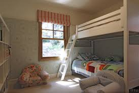 Small Shared Bedroom Small Spaces A Shared Childrens Bedroom Penelope Jones