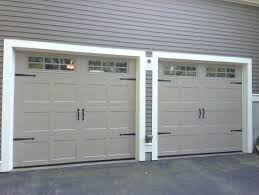 fake garage door windows that open materials for simulated faux diy