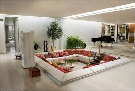 interior furniture layout narrow living. interior low level sofas white rugs area table lamp wooden varnished long dining glass narrow living room layout furniture c