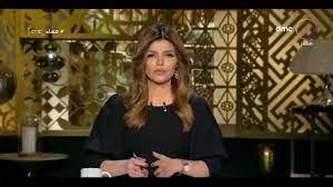dmc TV - بمناسبة مرور 4... - Eman Elhossary-إيمان الحصري