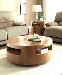 circle coffee table with storage small round coffee tables small round coffee table with storage interior
