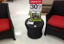 Tar Outdoor Furniture Clearance My Frugal Adventures