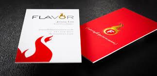 Custom Online Business Card Plastic Card Printing 4colorprint